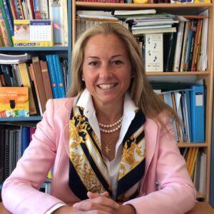 Marisa Artiaga en Escuela Infantil NIDO